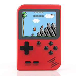 2.8 inch Handheld Game Player Built-in 168 non-repetitive Classic video Game Console for Kids Christmas gift
