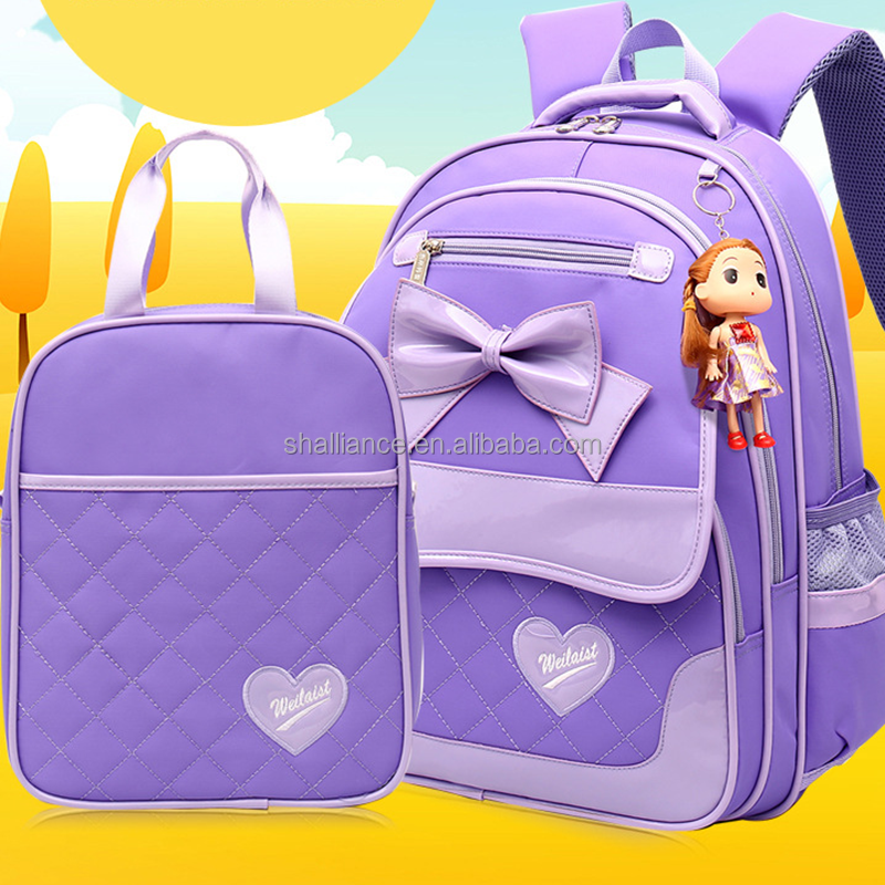 Good price waterproof school backpack for kindergarden