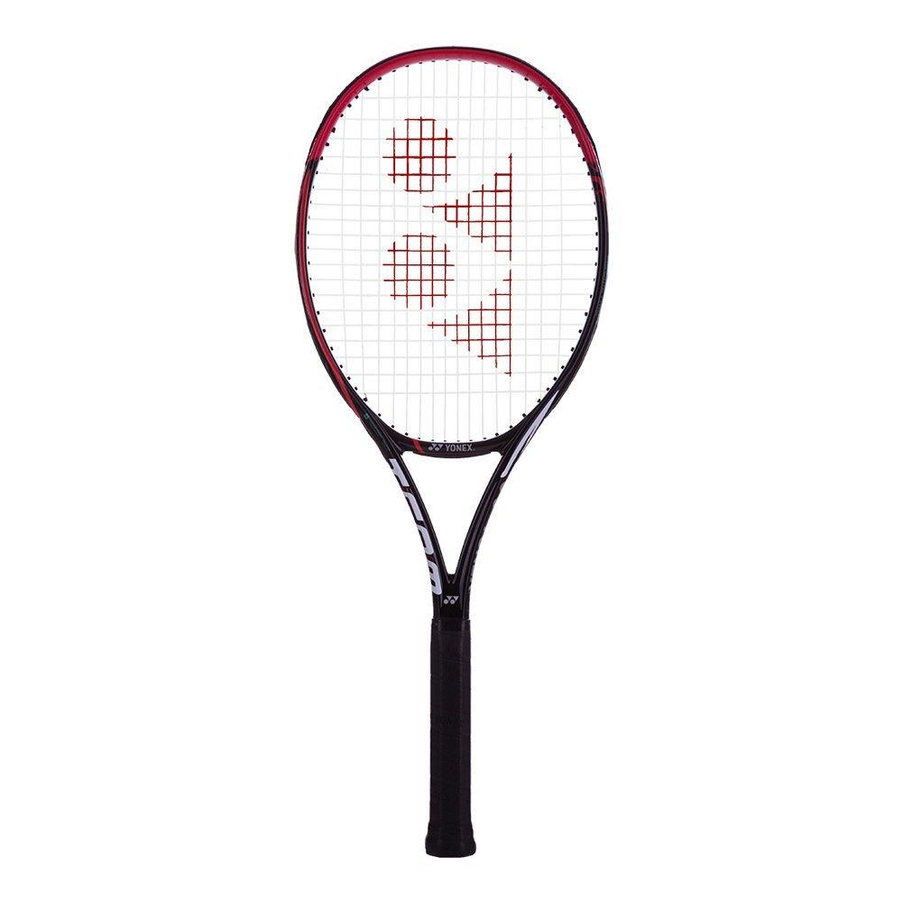 Yonex VCORE SV Team Tennis Racquet, Red
