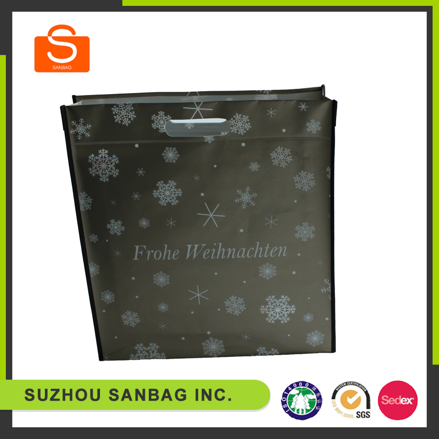 Cheap snow ultrasonic bag for shoes