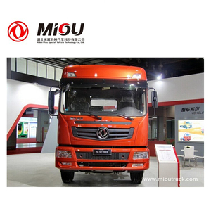 Donfeng 375hp 6x4 Tractor Truck with Engine Cumins L375 Euro 3 for sale