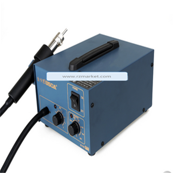 Good price 850A+ Hot Air Gun Soldering Rework Station For Cellphone Repair