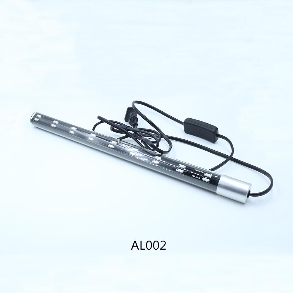 T8 LED ışık balık ışık IP67 LED akvaryum rgb aydınlatma