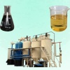 Green technology used oil recycle machine/pyrolysis oil to diesel/industrial distillation equipment