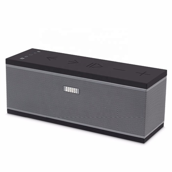 August ws150 Multiroom Wireless WiFi Speaker with Stereo Music Sound