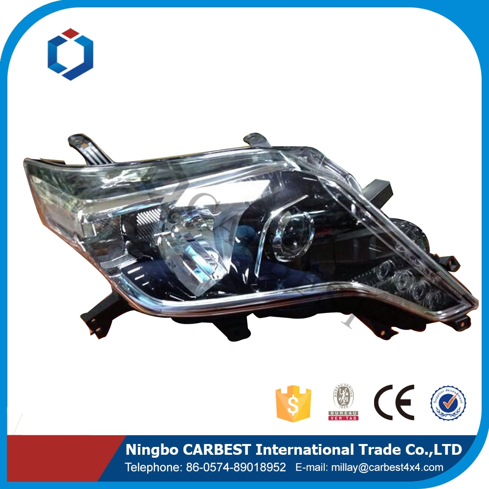 TOYOTA PRADO FJ150 HEAD LIGHT WITH LED 2014