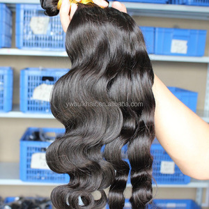 YL KBL 2018 virgin cambodian hair weave cambodian virgin hair weaving