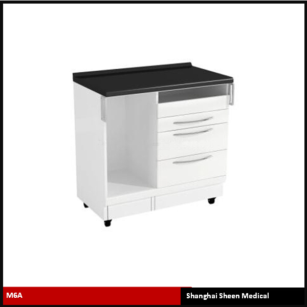Good Quality Portable Dental Cabinet/Mobile Dental Unit