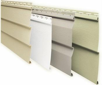 Alta calidad fachadas pvc revestimiento de vinilo - Revestimiento de vinilo ...