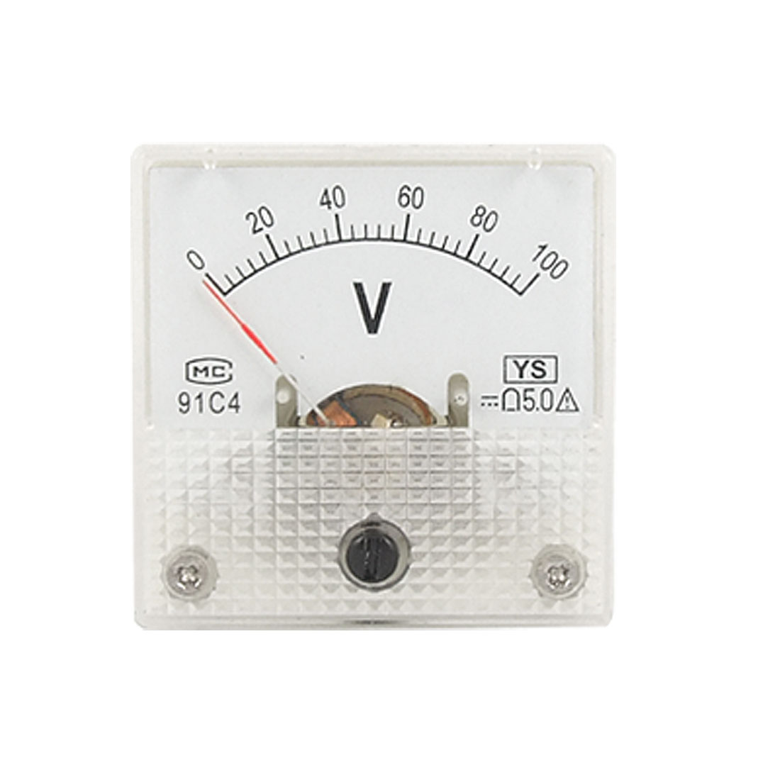 Cheap Analog Dc Voltmeter Find Deals On Line At Voltmeters 91c4 0 100v Voltage Panel Meter New 00voltmeter1000