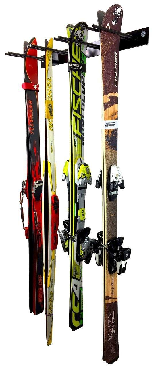 Cheap Ski Rack Storage, find Ski Rack Storage deals on line at ... on hooks for garage, ski rack plans, ski roof rack, ski boot storage, fishing racks for garage, ski wall rack, board racks for garage, hardware for garage, ski wine rack, ski hangers wall mount, ski and snowboard storage, ski coat rack, bike for garage, ski rack in mudroom, ski display, diy surfboard racks for garage, winches for garage, drawers for garage, storage benches for garage, ski rack ideas,