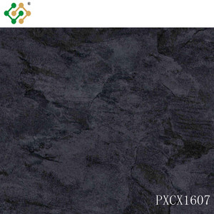 Eco-friendly Indoor Cobblestone Texture PVC Flooring Vinyl Flooring LVT Flooring