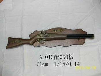 2016 Wholesale Custom Replica Gun,Wooden Gun,Toy Gun