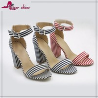 wholesale latest design woman high heel dress shoes for girls and children ladies women high heel shoe