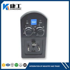 Alibaba Express China Automatic Water Drain Module Timer Device