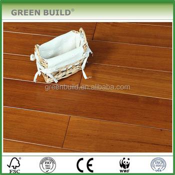 Teak Flat Natural Solid Wood Flooring Buy Teak Flat