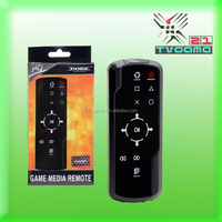 Bluetooth 3.0 Wireless Media Bluray DVD Remote Control Controller for PS4