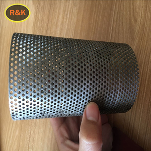 The most popular mesh cylinder filters