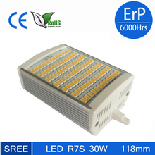 heißer verkauf <span class=keywords><strong>r7s</strong></span> 30w led j118 halogenlampe von <span class=keywords><strong>shenzhen</strong></span>