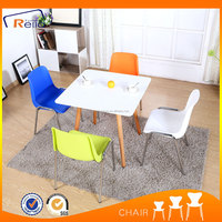 National outdoor plastic chair/living room furniture