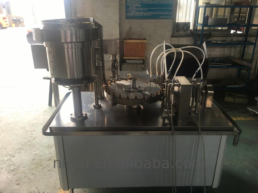Quality filling machine cosmetic alibaba supplier