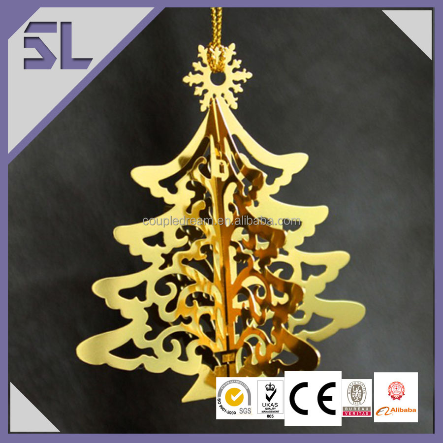 Christmas tree ornament display - Metal Christmas Ornaments Engraved Metal Christmas Ornaments Engraved Suppliers And Manufacturers At Alibaba Com