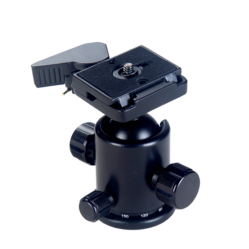 Manbily Photographic Equipment Camera Tripod Quick Release Plate For Manfrotto