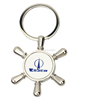 Promotional Gift Items Metal Keychain Compass Zinc Alloy Keychain Keychain Compass