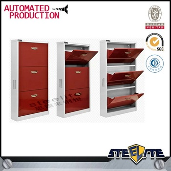Hot Sale Customized 100 Pair Shoe Rack Cover Large Shoe Cabinet ...