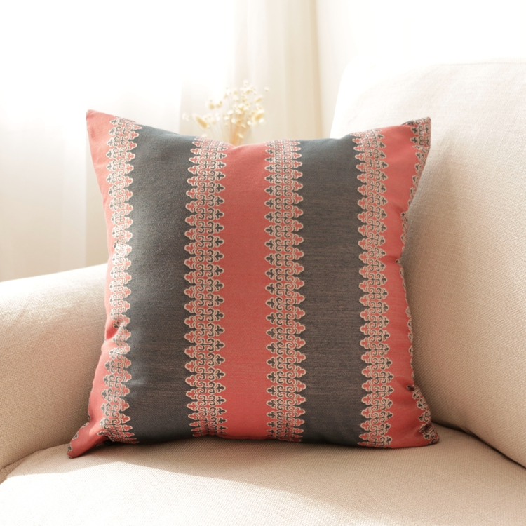 Hot Sale feather proof cushion cover