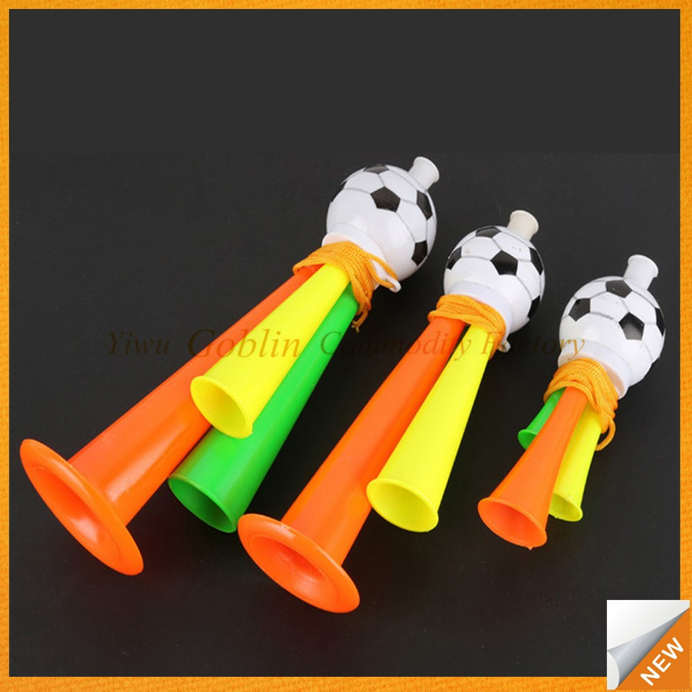 china suppliers party air horn plastic trumpet toys for kids