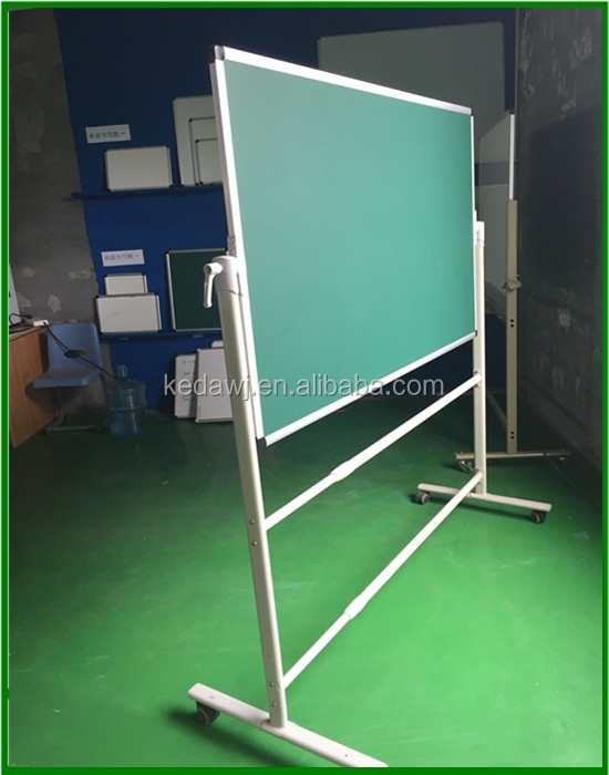 Classroom and office Interactive whiteboard with stand