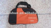 2012 promotional sports holdall bags