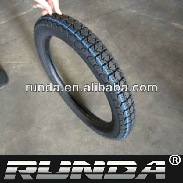 China michelin brand motorcycle tires 2.75-18