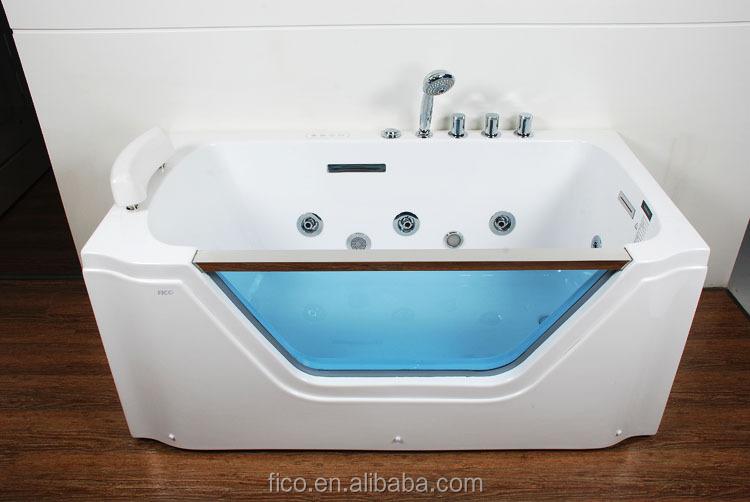 Fico Porcelain Paint Bathtub Fc-256 - Buy Porcelain Paint Bathtub ...