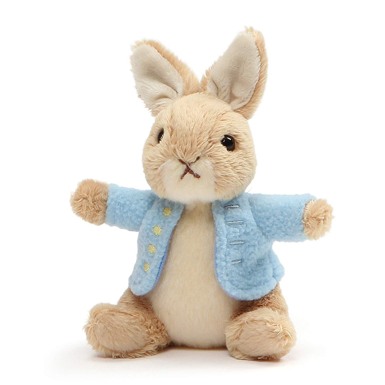 Get Quotations · Gund Classic Peter Rabbit Plush 5