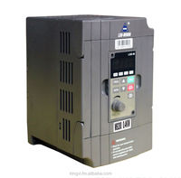 0.4KW 1Phase 220V Frequency inverters,One year warranty VFDS