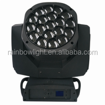 Chain Newst Cheap Big B-eye Led Lights 15w Rgbw Moving Head Beam ...