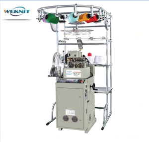 Best selling products sock knitting machine