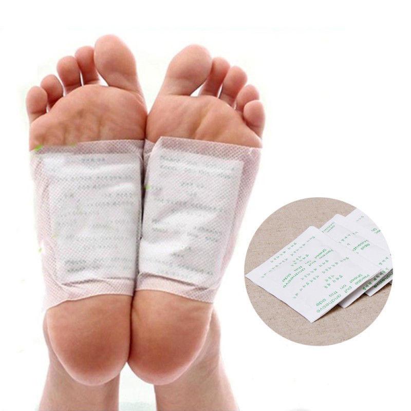 forum foot patch magnet