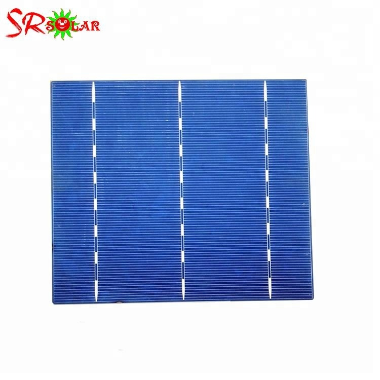 a grade organic monocrystalline solar cell for sale