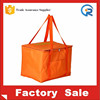 Hot/cold carry bag, Insulated cooler thermal bag, thermal food bag