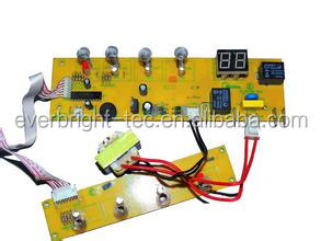 Shenzhen circuits board producer, pcb assembly oem odm manufacturer, mp3 player pcba