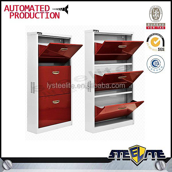 Almacenamiento moderno armario zapatero para el exterior for Zapatero para exterior