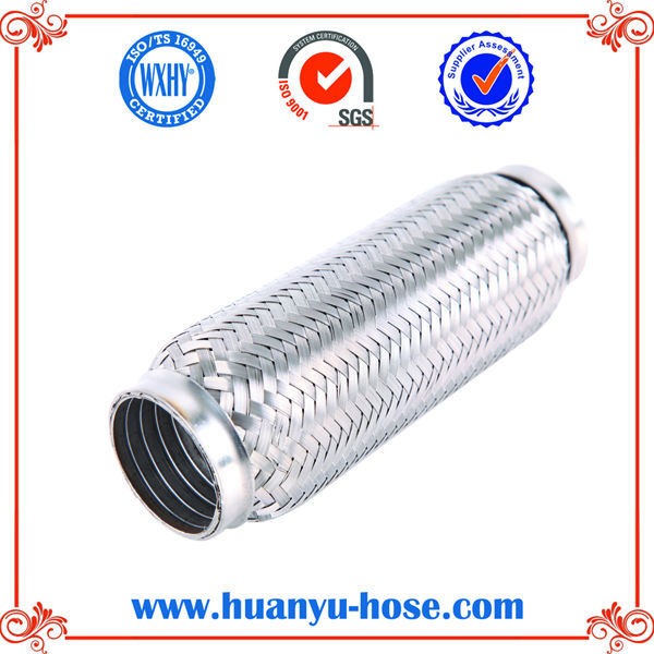 1 25 Exhaust Flexible Pipe For Auto Parts Aftermarket - Buy 1 25 Exhaust  Pipe,Exhaust Flexible Pipe,Auto Parts Aftermarket Product on Alibaba com