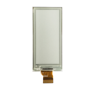 "Hot Sale 2.9"" Cheap Mini E-ink Reader Display"
