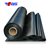 best price black epdm roof waterproof membrane