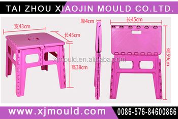 plastic kids folding chair and table moulds folding child table and chair mouldkids