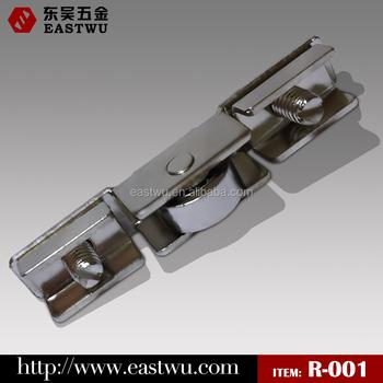Showcase Steel Roller Wheel Sliding Door Roller