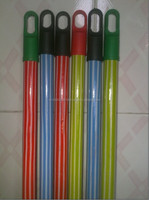 PVC coated Wooden Broom Stick for Bulk selling - Kego Ltd